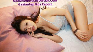 Rus Bayan Escort Gaziantep